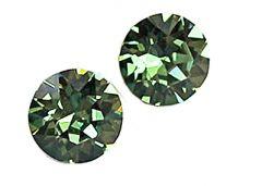 Swarovski punt kristal Erinite groen 8mm, ss39