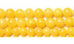 Snoer Jade geel 6mm.