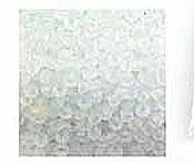 Rocailles 11/0 Miyuki transparant matte ab crystal. Per 10 gram.