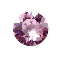 Swarovski punt kristal Light Amethist 8mm, ss39