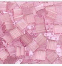 Miyuki Tila kraaltjes Silk Pale Dusty Rose. Per 5 gram.